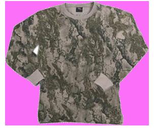 Mens - L/S T-Shirts