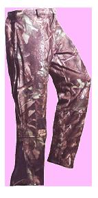 Mens - Pants