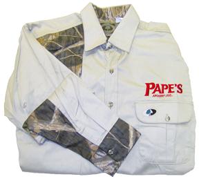 Mens - L/S Shirts