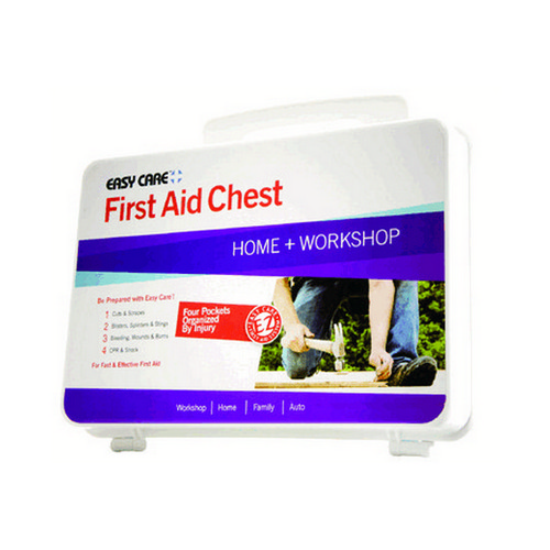 First Aid Kit EZ Care, Home