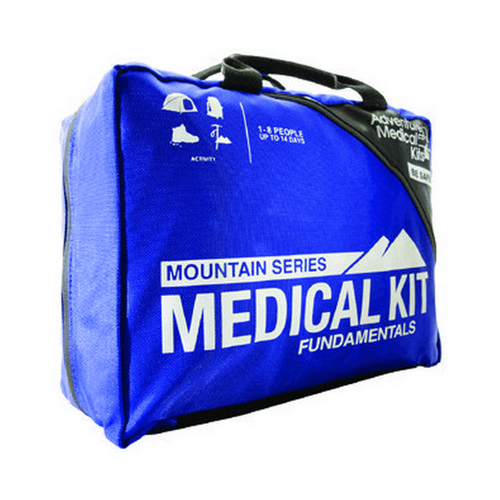 Mountain Series Medical Kit Fundamentals