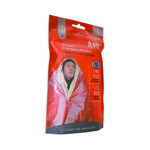 SOL Series Emergency Blanket