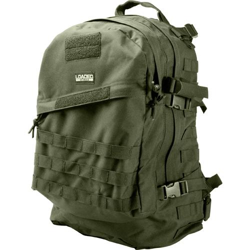Tactical Backpack GX-200, Green