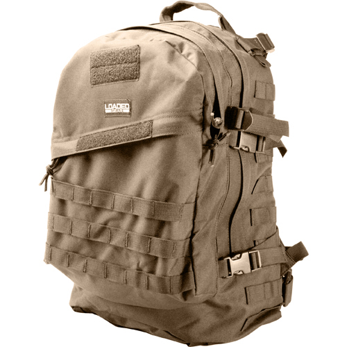 Tactical Backpack GX-200, Tan
