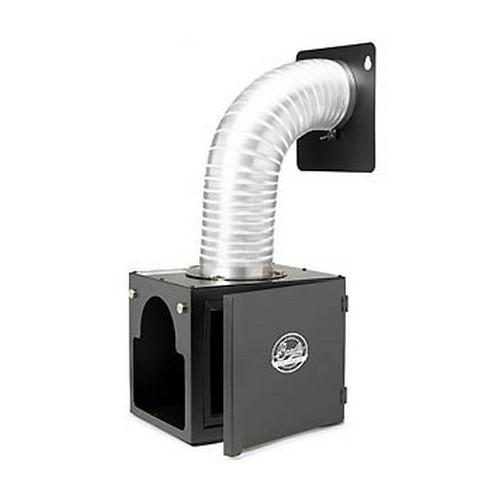 Bradley Cold Smoke Adapter