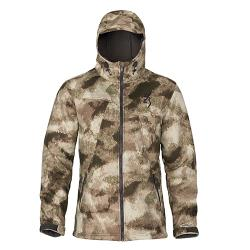Hells Canyon Speed Hellfire-FM Insulated Gore Windstopper Jacket ATACS Arid/Urban, X-Large