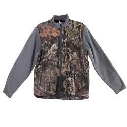 Approach vs Full Zip Jacket  Mossy Oak Break-Up Country, Large