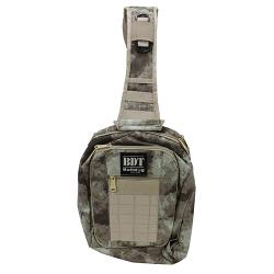 Sling Pack Small, AU Camouflage
