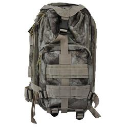 Compact Back Pack AU Camouflage