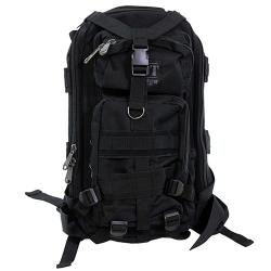 Compact Back Pack Black