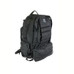 Backpack Large, Black