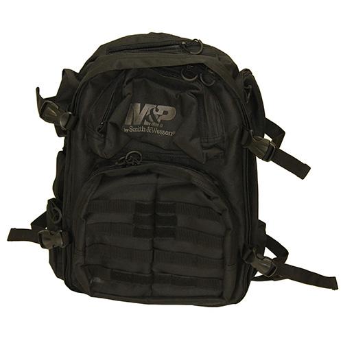 Pro Tac Backpack, Black