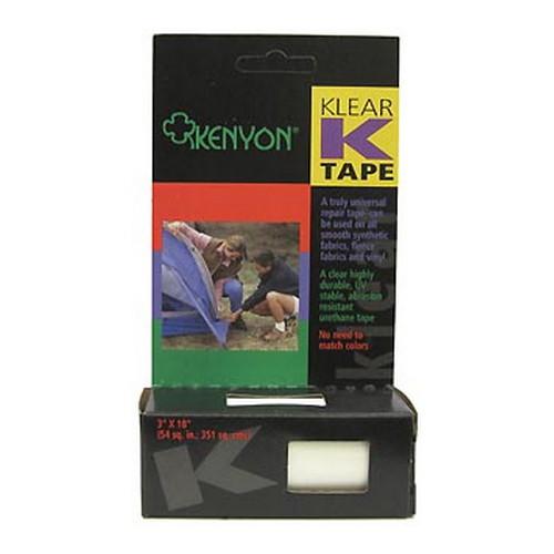 """Klear K-Tape Repair 3x18"""""""