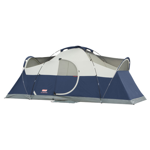 Montana Tent Elite, 16 x 7, 8 Person w/LED