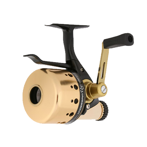 Underspin-XD Reel Medium/Light