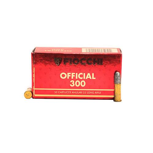 22 Long Rifle 40 Gr Pistol Super Match (Per 50)
