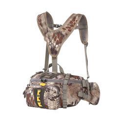 TX 9.3 Lumbar Backpack Kryptek Highlander