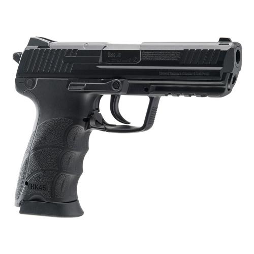 HK 45 .177BB