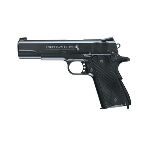 Colt Commander Blowback .177BB