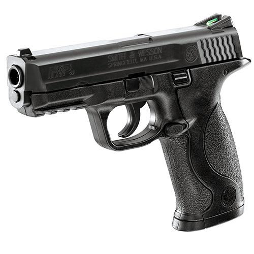 Smith & Wesson M&P Black, .177 BB