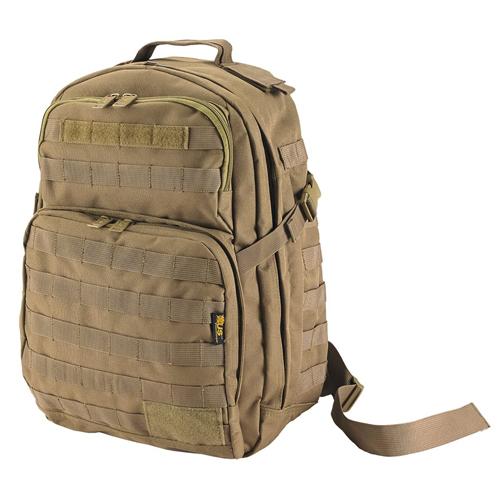 Sentinel Backpack Tan