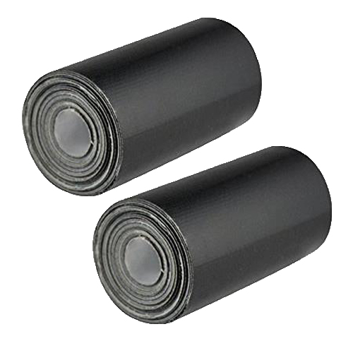 Duct Tape Black, 2 Pack