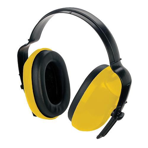 Allen Muff Style Hearing