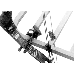 Hunting Bow Holders