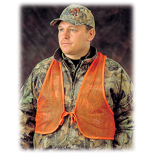Blaze Orange - Vests