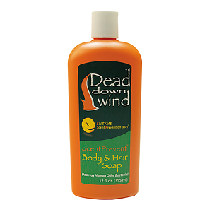 Soaps - Hair and Body