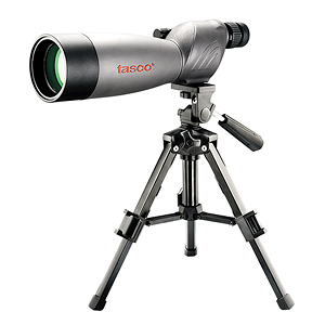 Spotting Scopes and Tripods