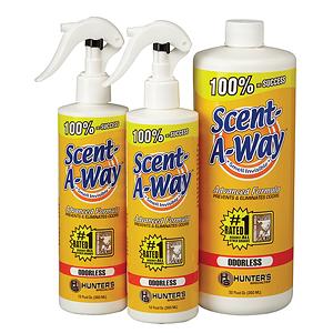 Scent Elimination Sprays