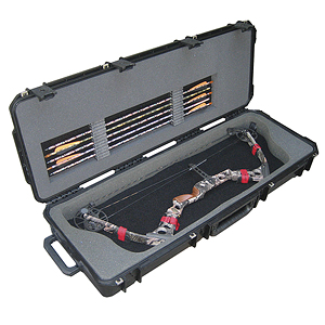 Hard Bow Cases