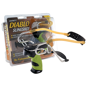 Slingshots and Accessories