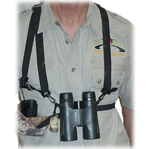 Binocular Accessories