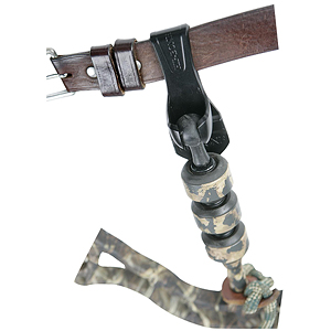 Bow Hooks & Bow Holsters