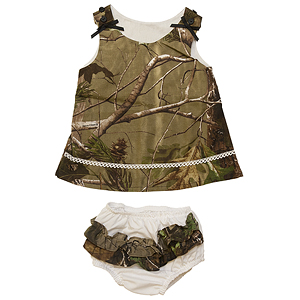 Infant Clothing & Care