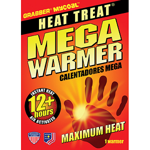 Hand, Foot and Body Warmers