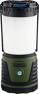 * Thermacell Trailblazer Camp Lantern