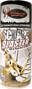 * Wildgame Scrape Blaster 8 oz