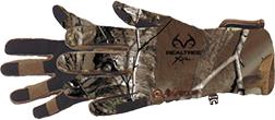 Bow Stalker Fleece Glove Realtree Xtra Camo XL