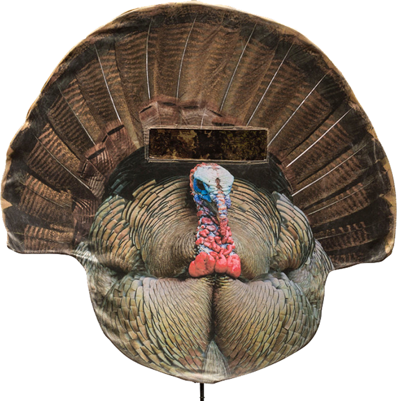 Fanatic XL Turkey Decoy