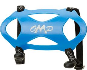 OMP Guardian Armguard Blue