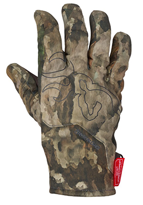 Browning Backcountry-FM Glove A-Tacs AU Camo Medium