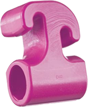 PSE Cable Slide Pink