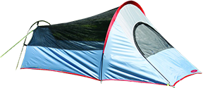 Saguaro Bivy 2 Person Shelter Tent