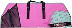 Genesis Bowcase 4014 Pink