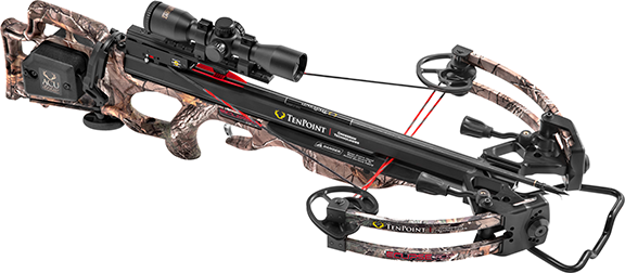 18 Eclipse RCX Crossbow Package w/Acudraw
