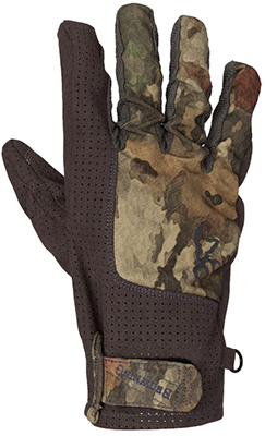 Browning Javelin-FM Glove A-Tacs AU Camo Medium