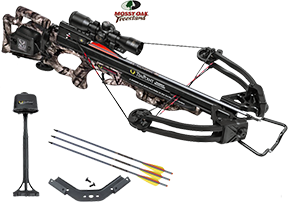 16 Shadow Ultralite Crossbow Pkg w/Proview Scope Acudraw